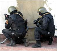 В первую очередь травматику МВД России решило перевооружить.