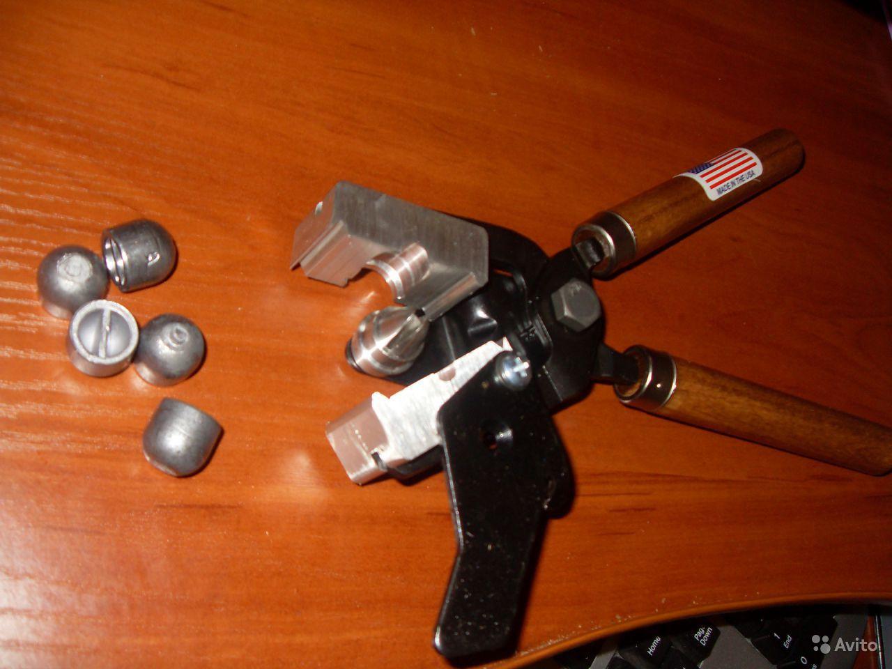 Совет 1: Как отливать пули