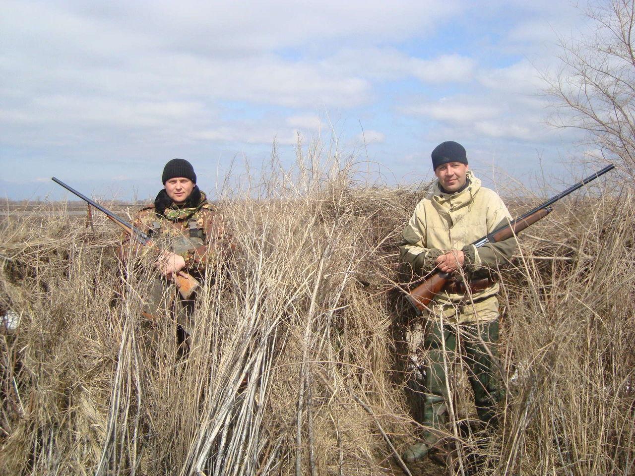 сайт охотников и рыболовов в саратове