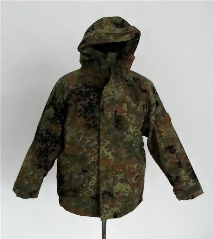 Одежда Бундесвера Зимняя