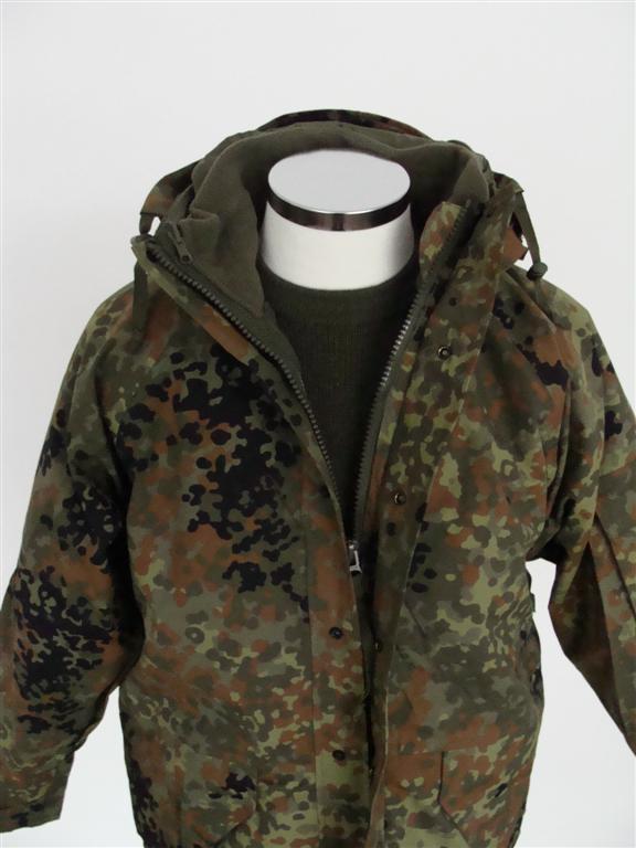 Зимняя Одежда Бундесвера