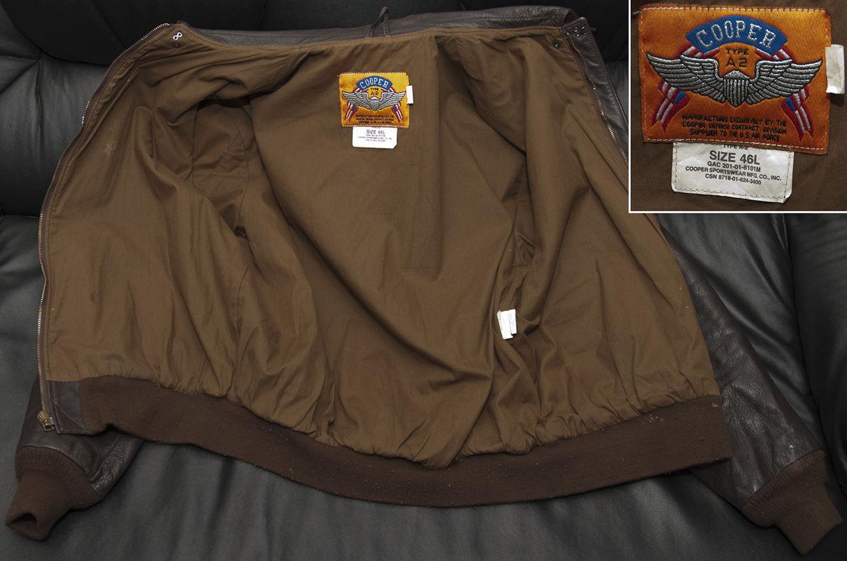 Куртка Летная