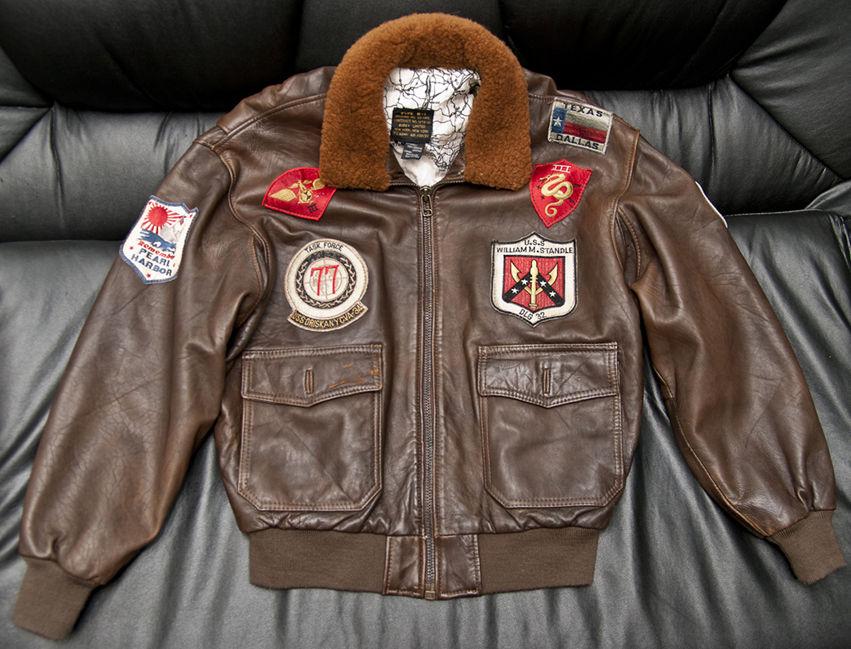 Куртки Летные