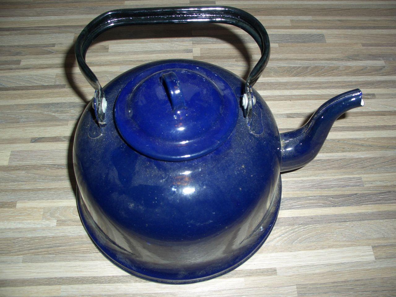 Чайник ссср 4