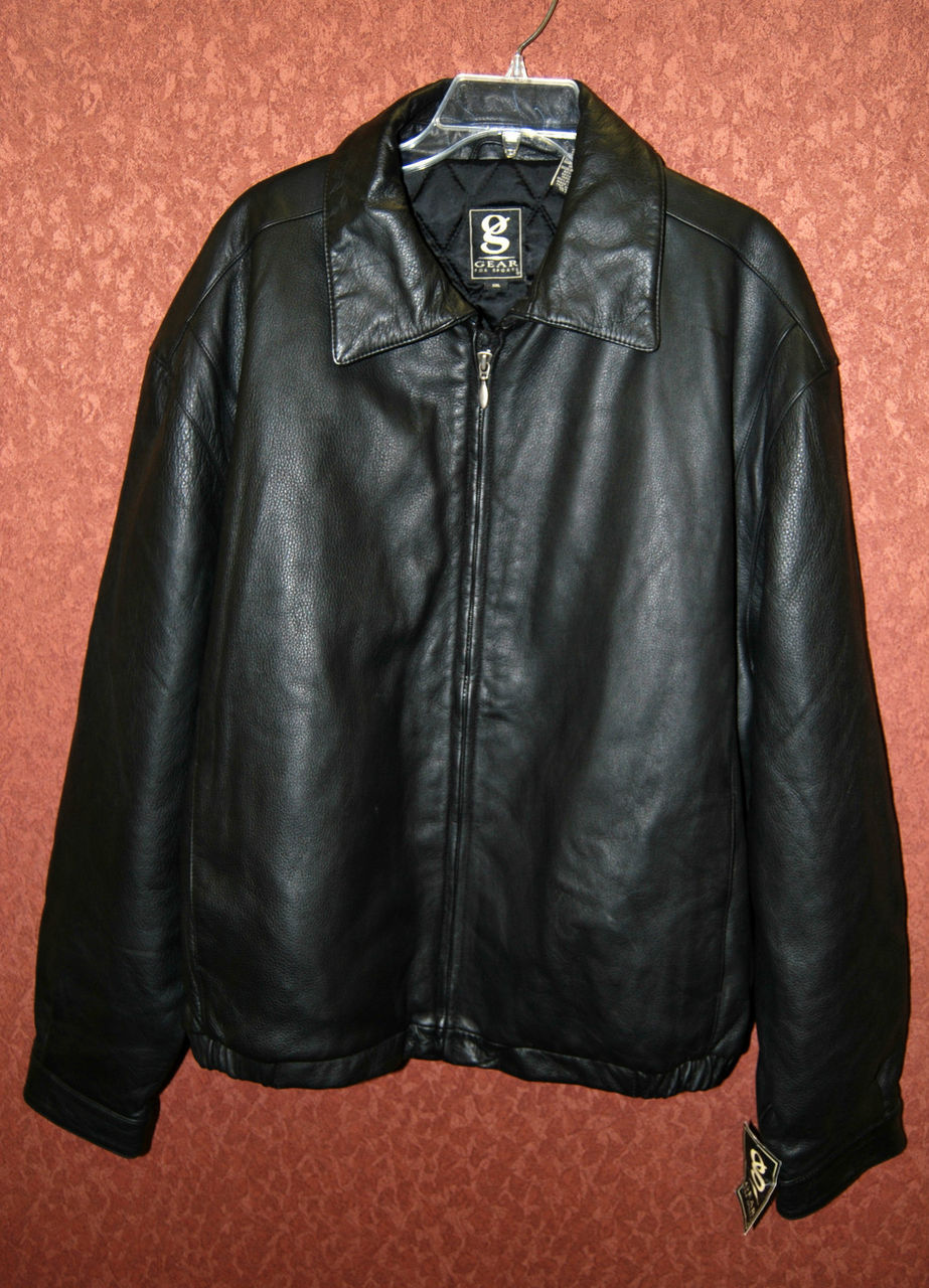 Кожаные куртки петербург 11