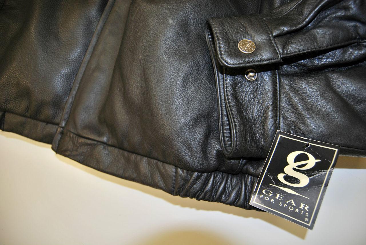 Кожаные куртки петербург 5