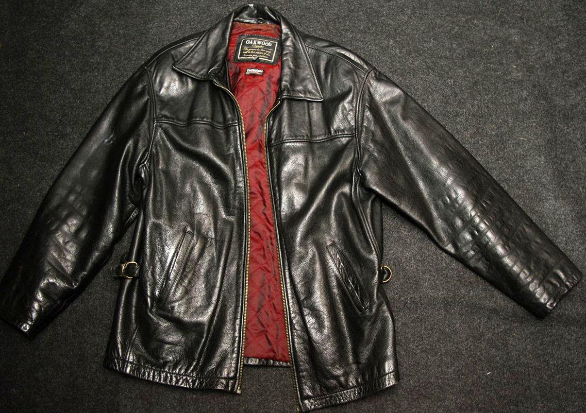 Где Купить Мужскую Кожаную Куртку Большого Размера