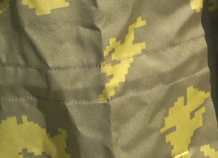 Военная панама выкройка