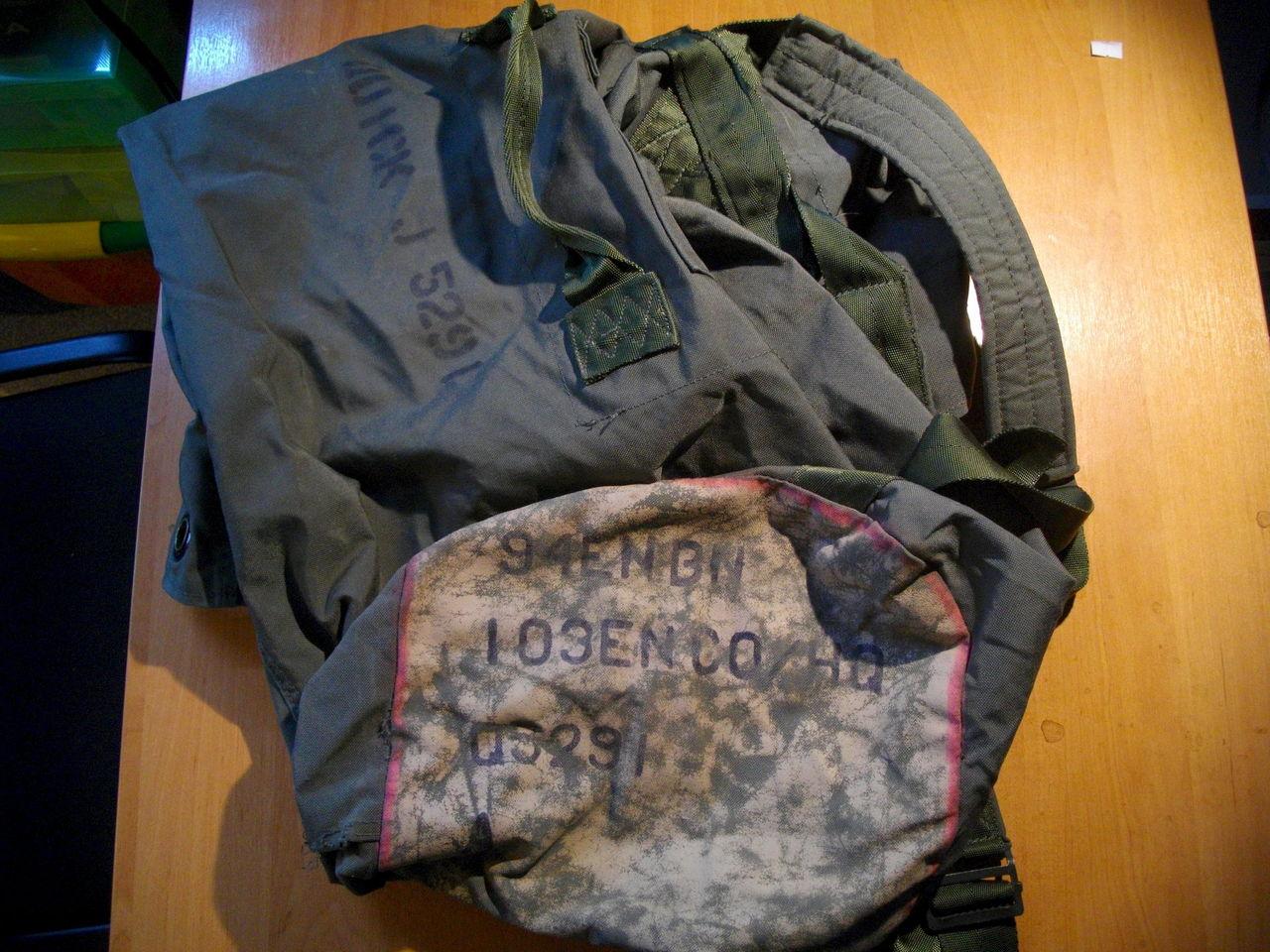 Армейское Снаряжение И Одежда