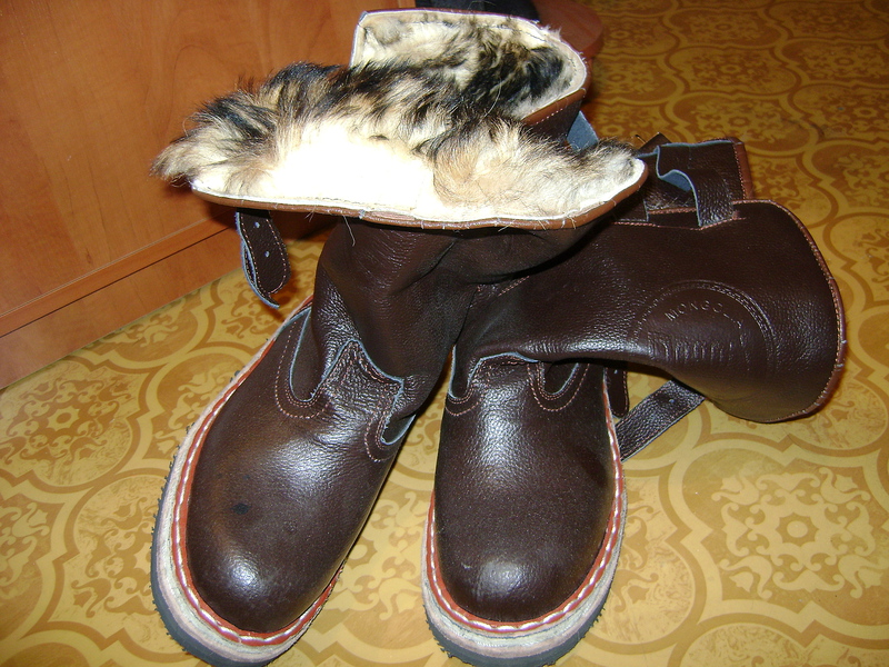 Какие Хорошие Зимние Сапоги