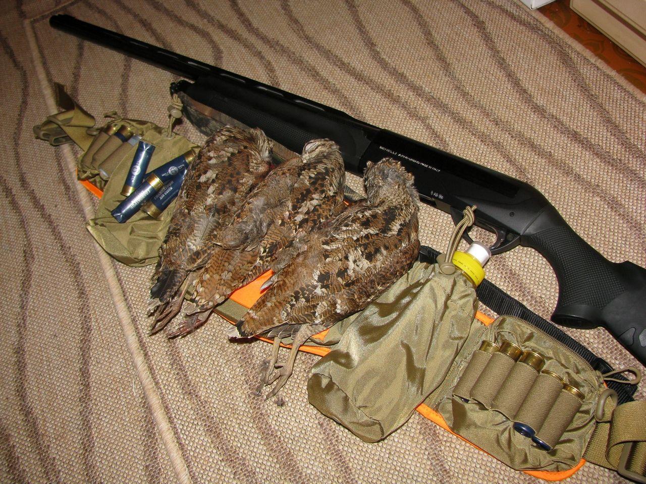 Снаряжение для охотника своими руками
