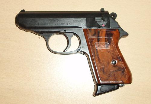 sicherungshebel reck pk800 8mm