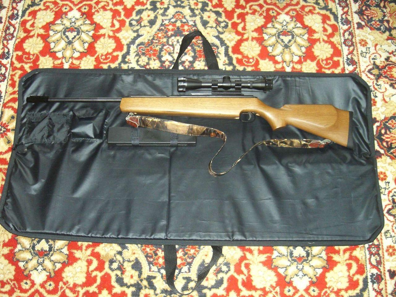 Продам чехол-тубус для ружья 46