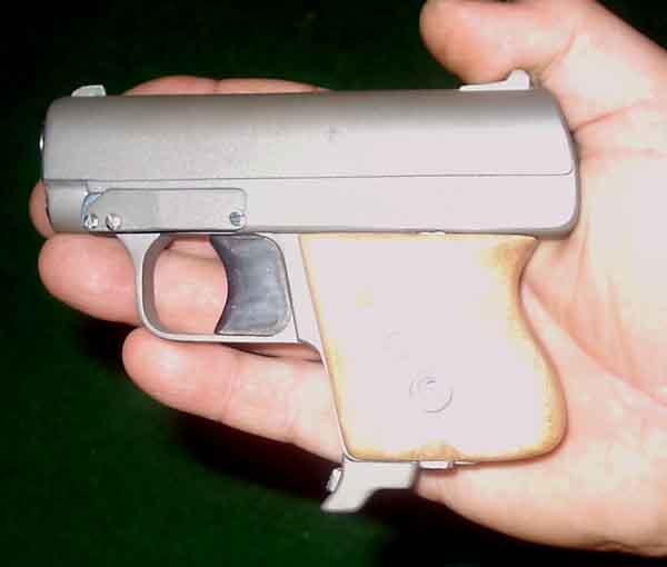 Самодельное оружие своими руками 33
