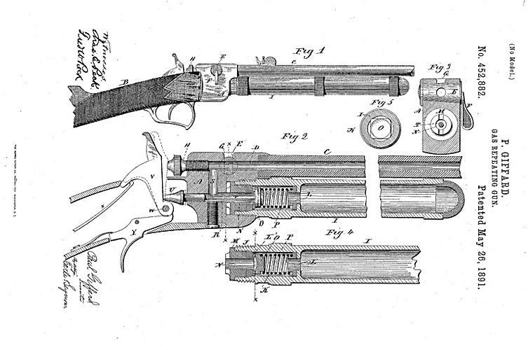 Ударно спусковой механизм своими руками чертежи буллпап 7