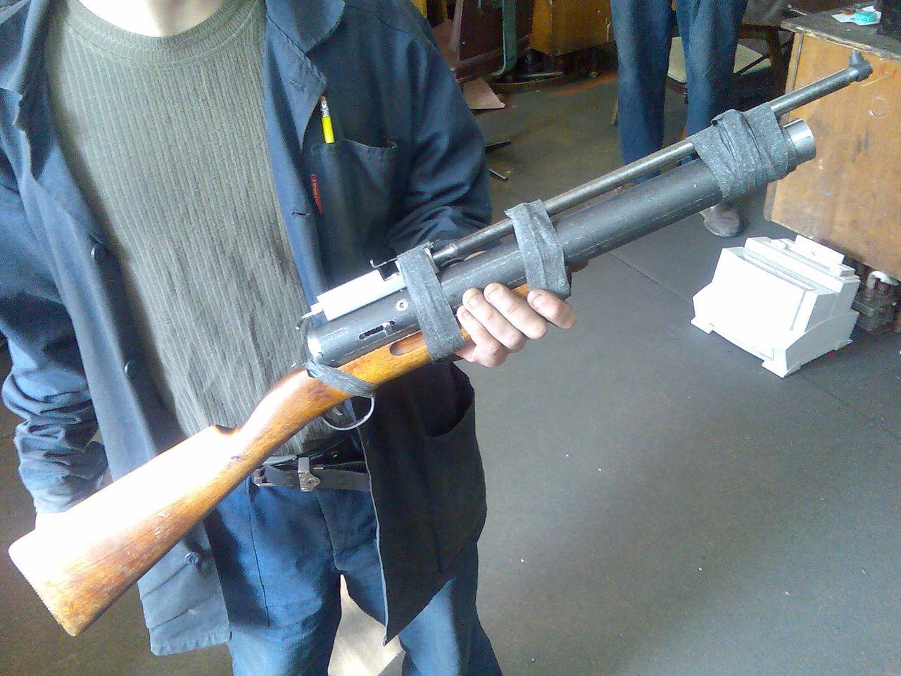 Пневматическое оружие (пневматика купить оружие для) 60