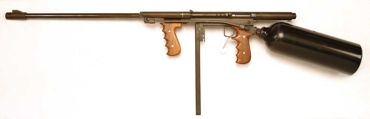 Пистолет пневматический пм49 новый