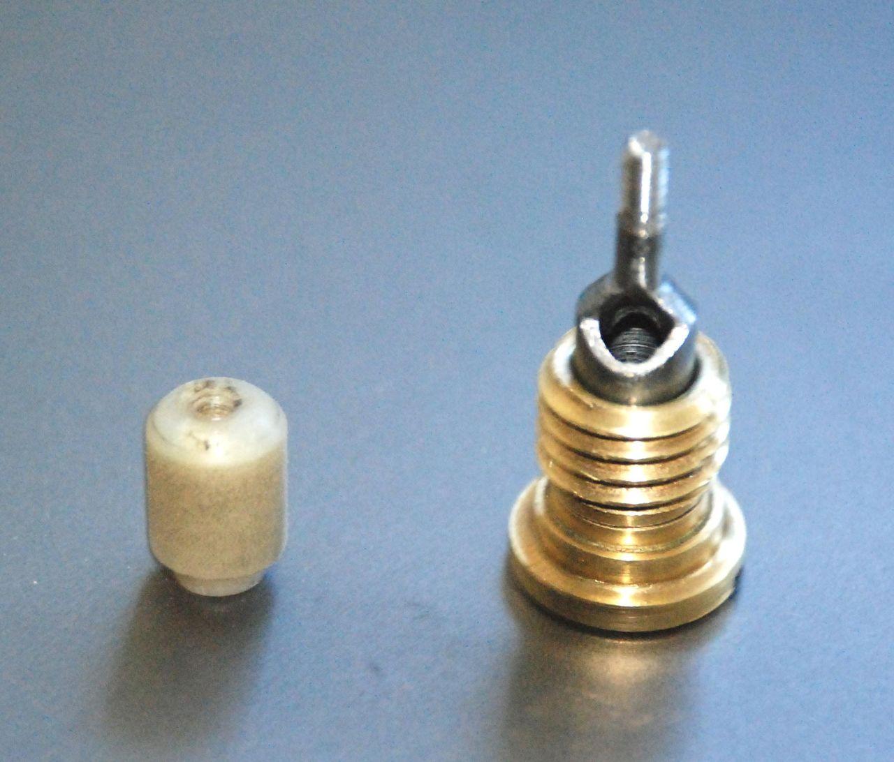 Самодельный обратный клапан : подробно о том, как сделать обратный клапан 99