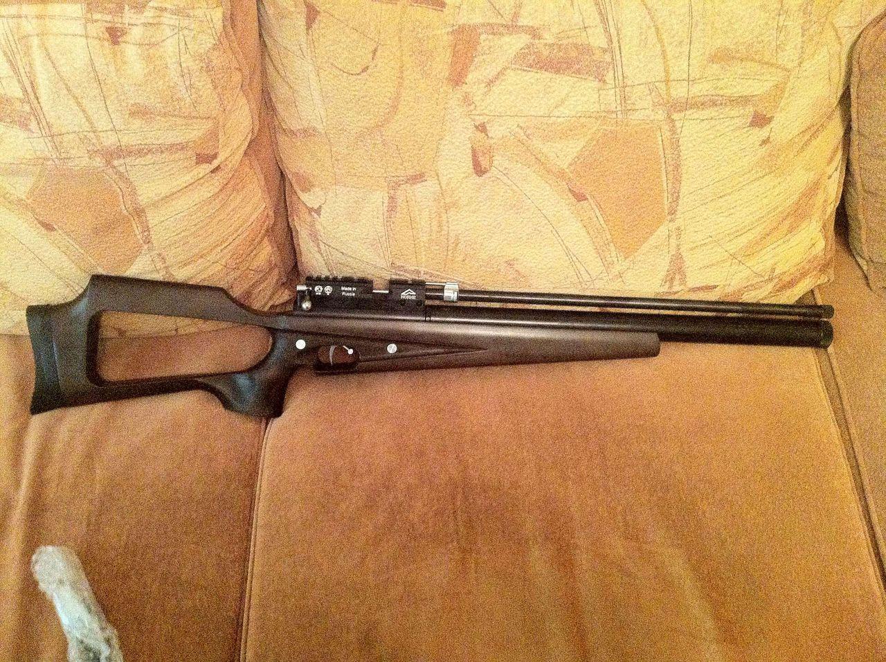 купить бу псп винтовку Вами