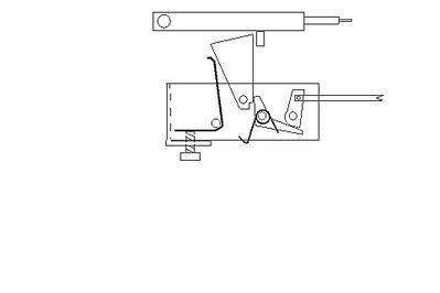 Ударно спусковой механизм своими руками чертежи буллпап 71