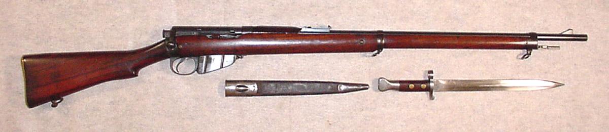 Револьверы: