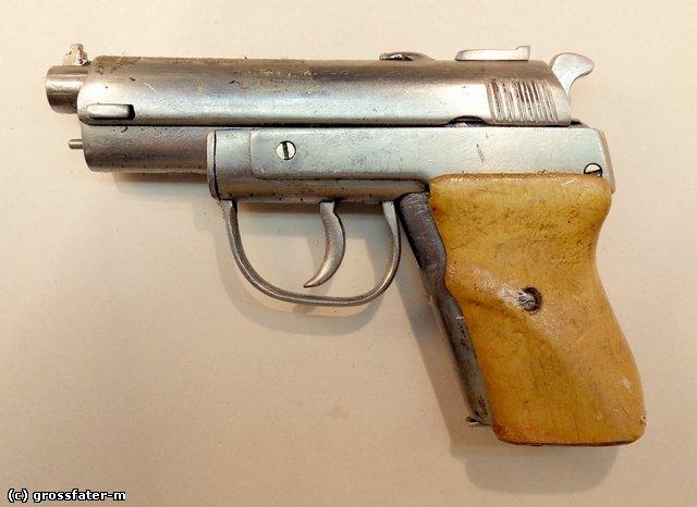 Wladim753 : Криминал и оружие: непонятки, самоделки, концепты, идиотизм и прочее : История оружия