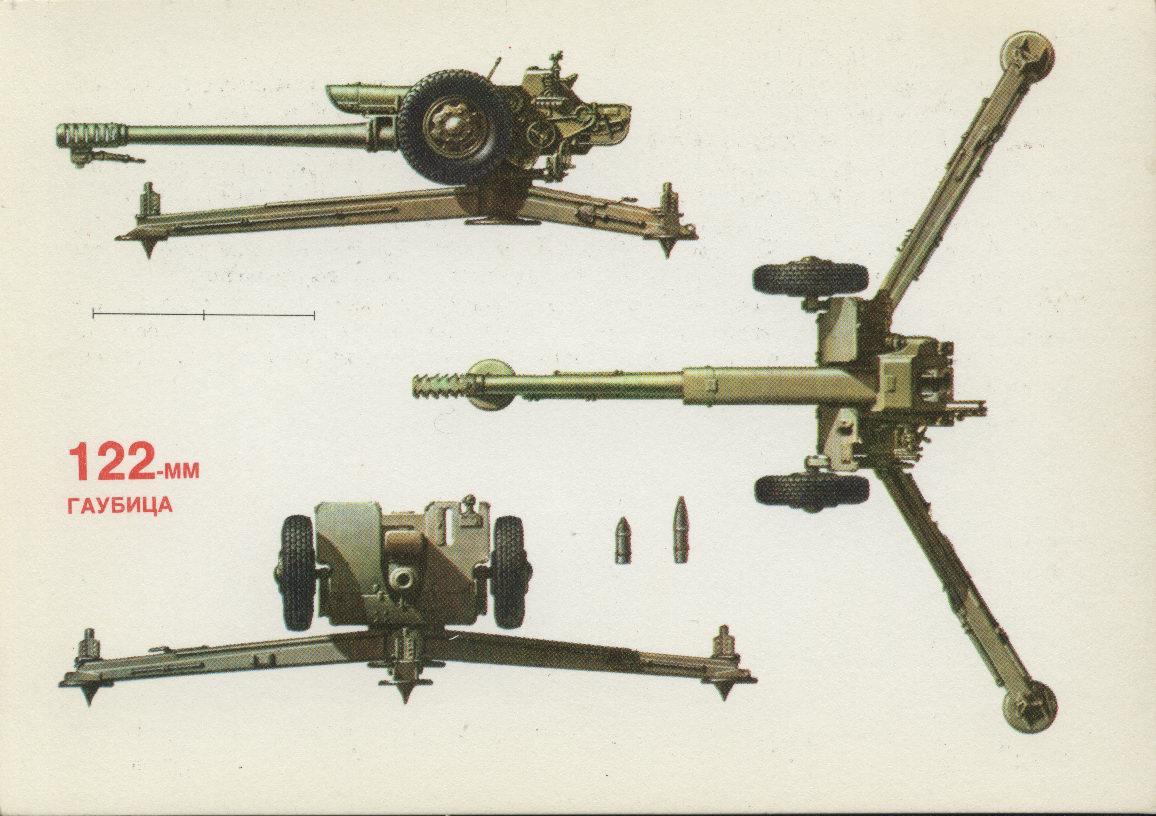 состав ствола гаубицы д30 отпуск материалов сторону