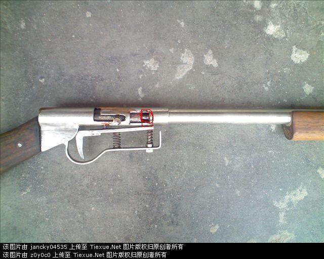 Глушитель для ружья 12 калибра изготовить своими руками