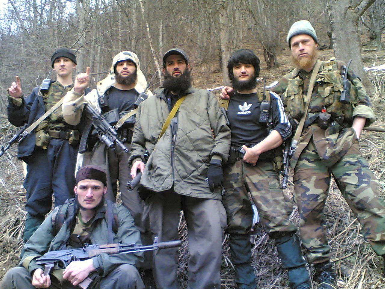 Чеченцы и русские девушки 22 фотография
