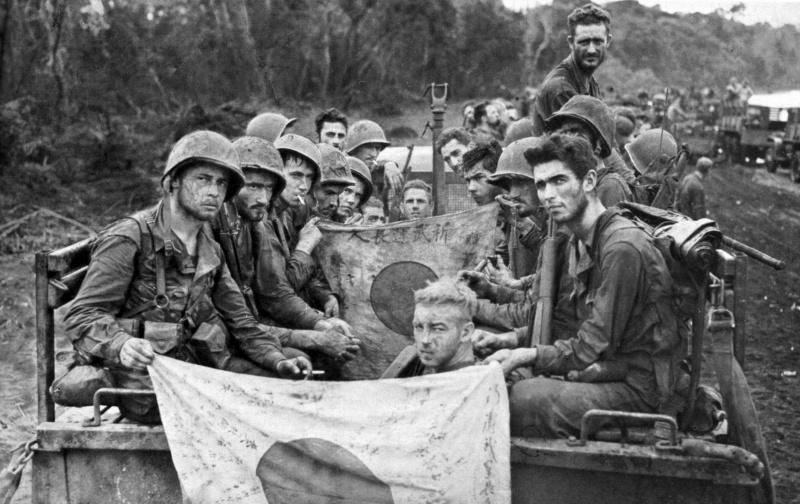 Видео бесплатно секс в отечественую вайну 1944г