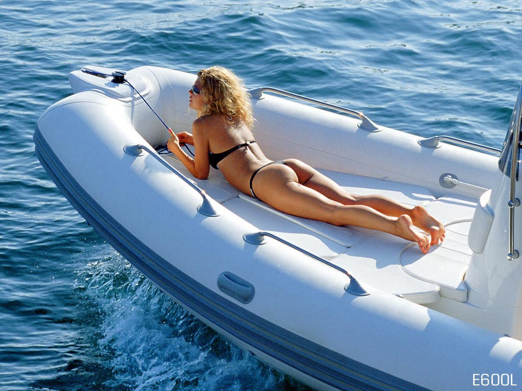 купить лодку бу титан 460