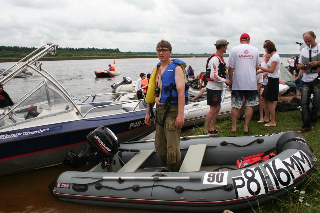 гимс кострома регистрация лодки