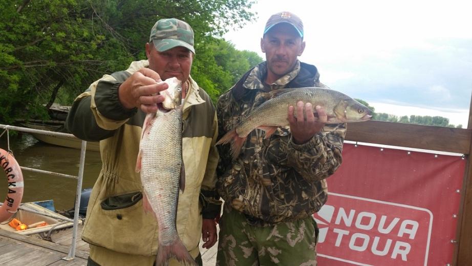 дельта волги новости рыбалки
