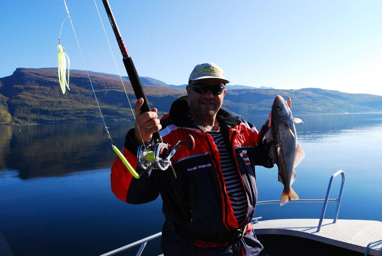 вакансии в норвегии рыбаком