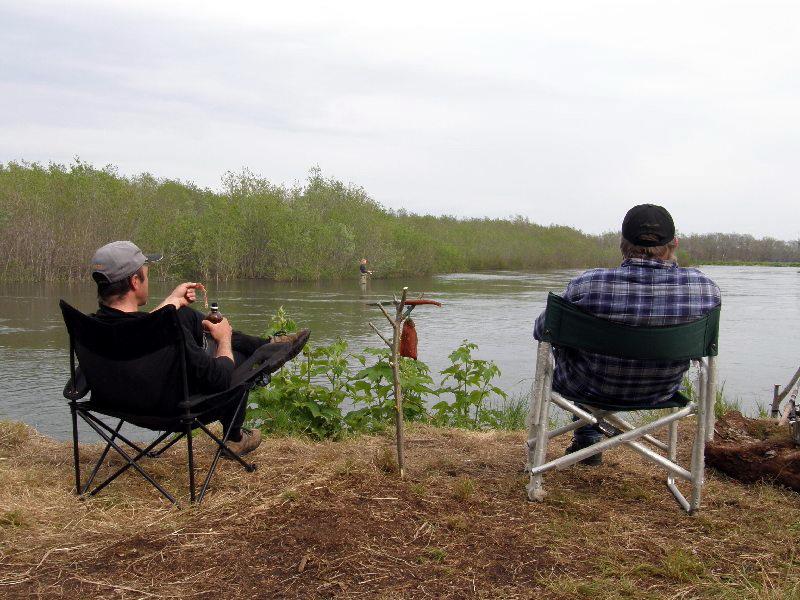 рыбалка и шашлыки в ленинградской области