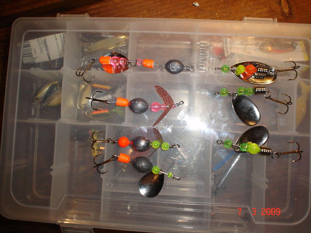 мастерская рыбака мои самоделки