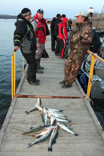 астраханские рыболовные клубы
