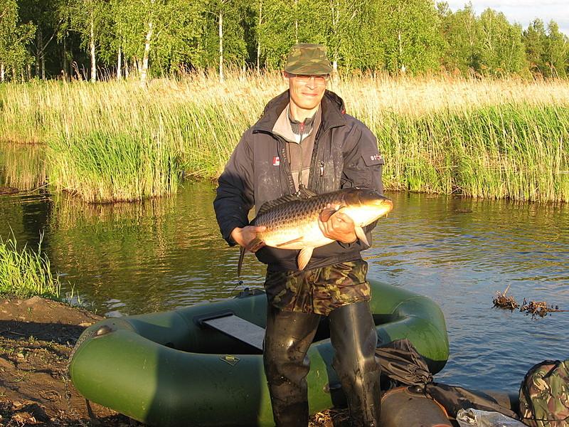 платные места рыбалки в омске