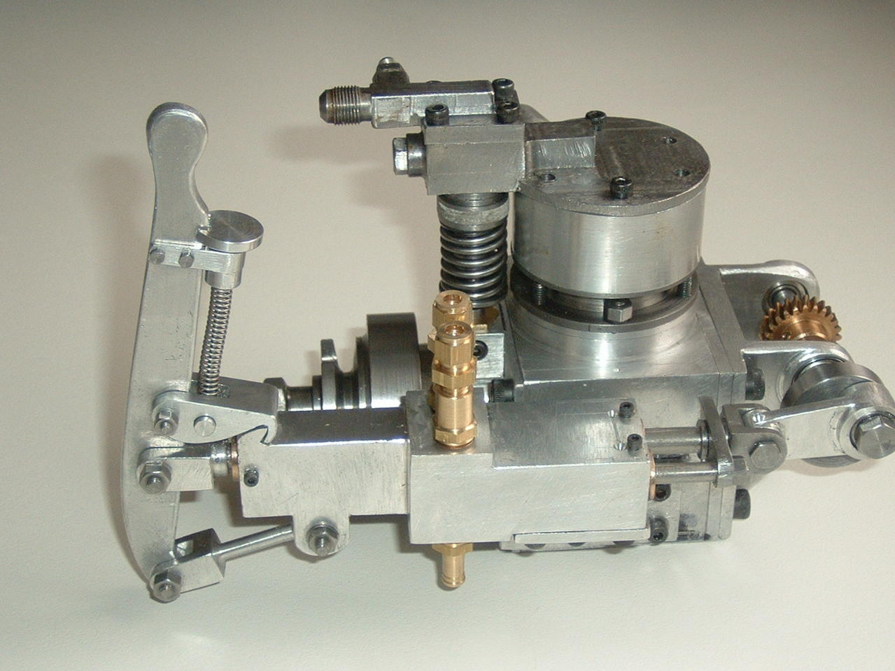 е глухарев пуврд двигатель схема