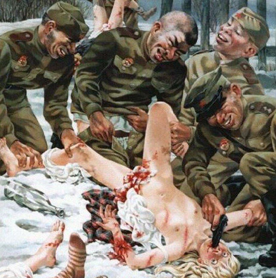 Секс в армії 8 фотография