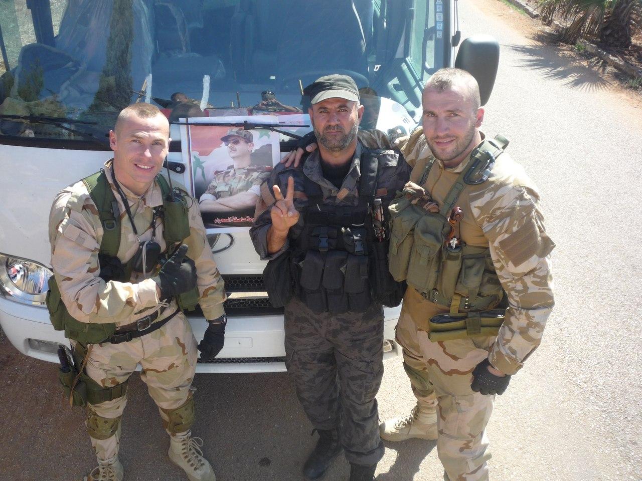 фото русских военных в сирии этаж, сколько стоит