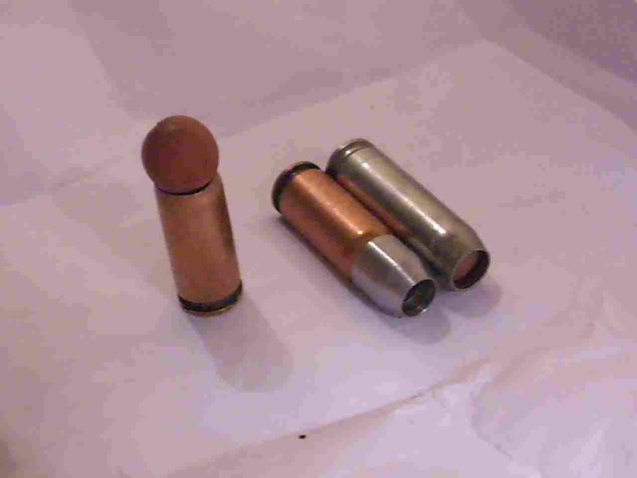 Сталкер пистолет сигнальный под 37