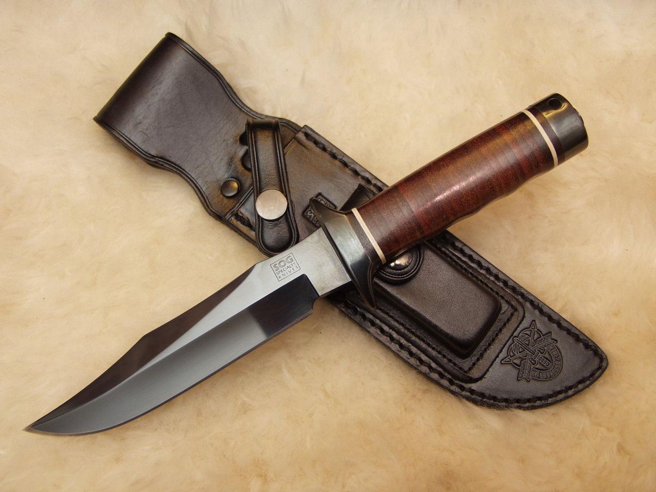 Самые опасные ножи мира, Самые необычные ножи в мире! (12 фото 1 видео) 15 фотография