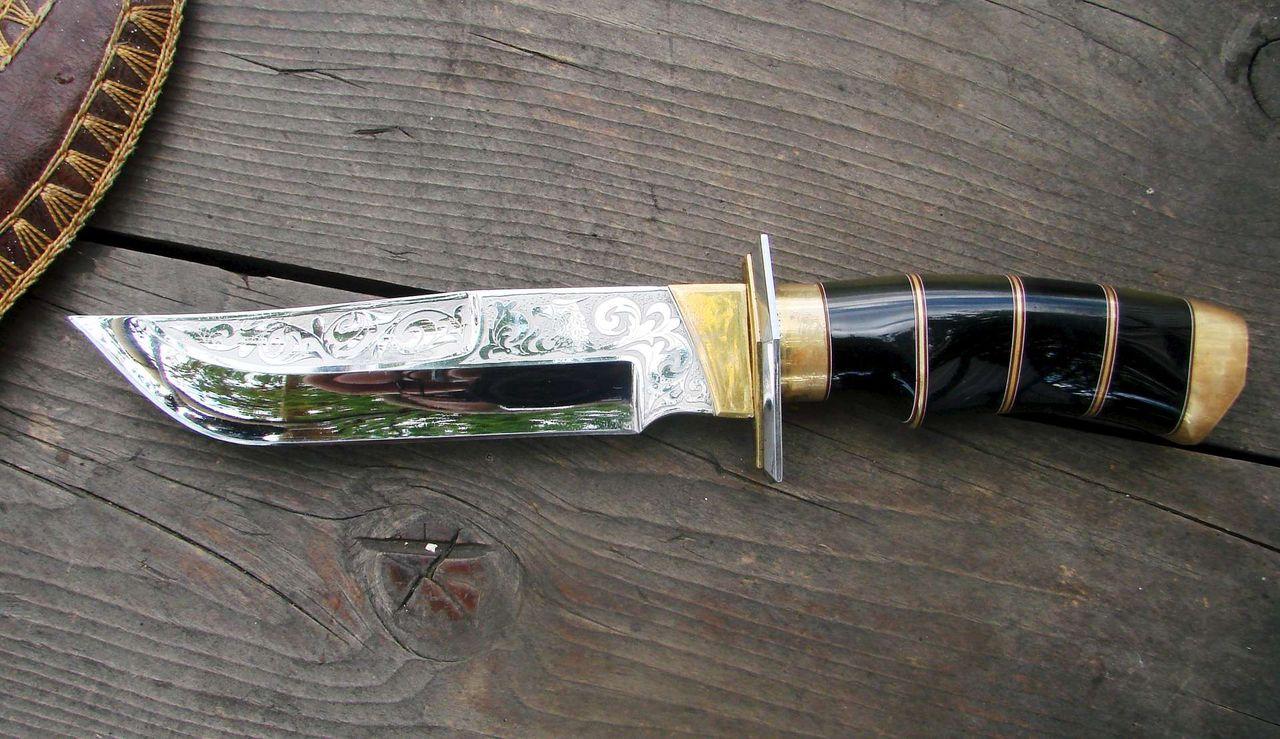 Ножи зоновской работы картинки