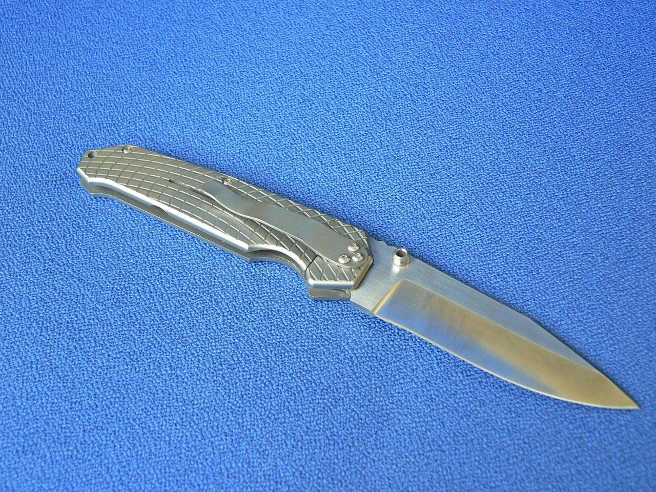 Самые опасные ножи мира, Самые необычные ножи в мире! (12 фото 1 видео) 16 фотография
