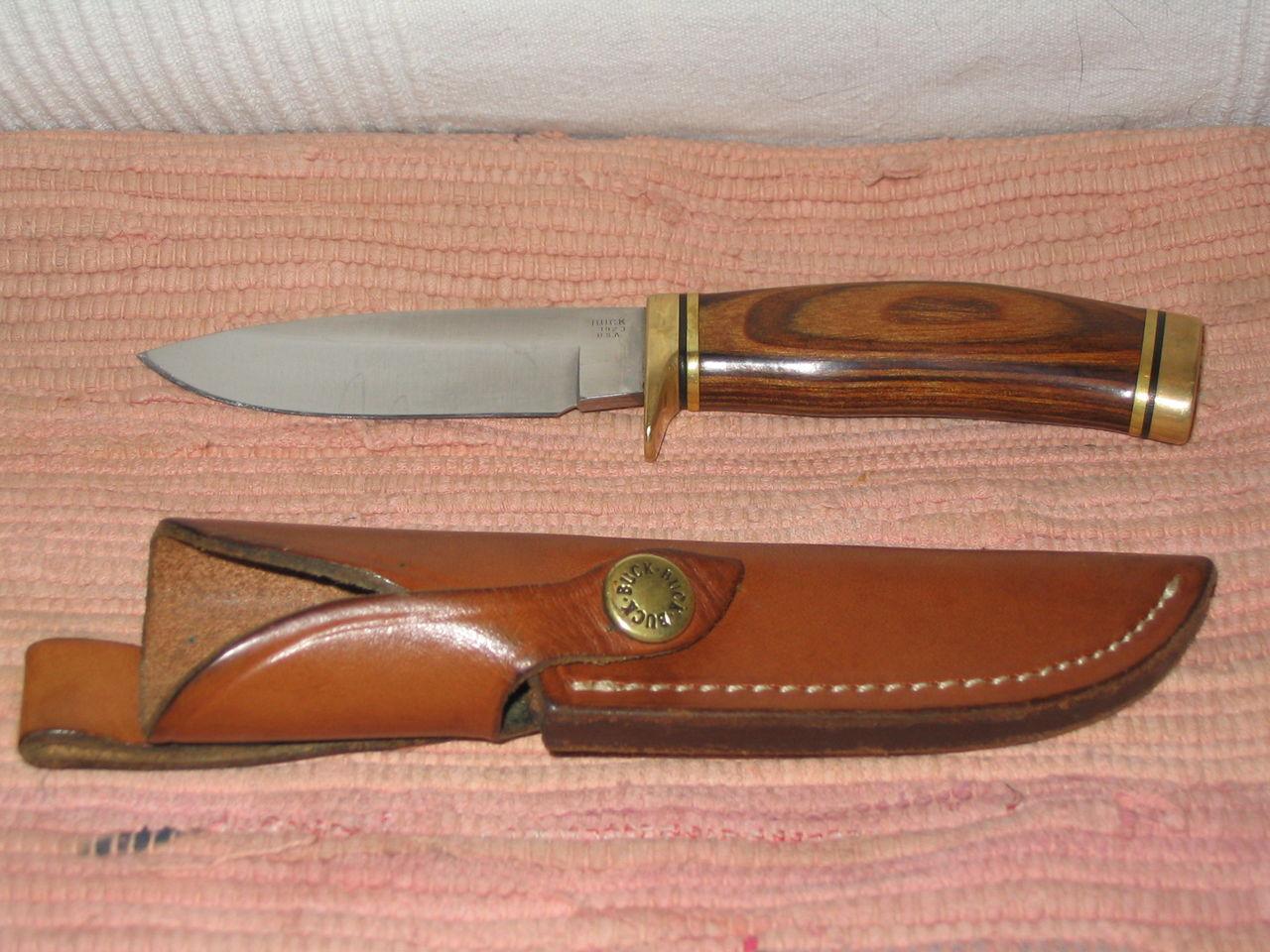Ножи финские своими руками