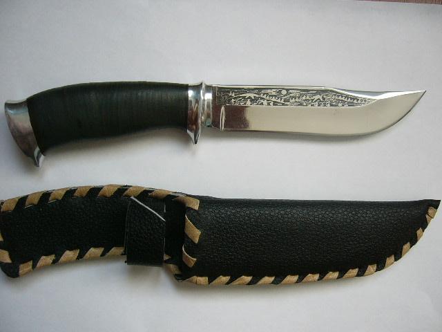 фото ножей из зоны