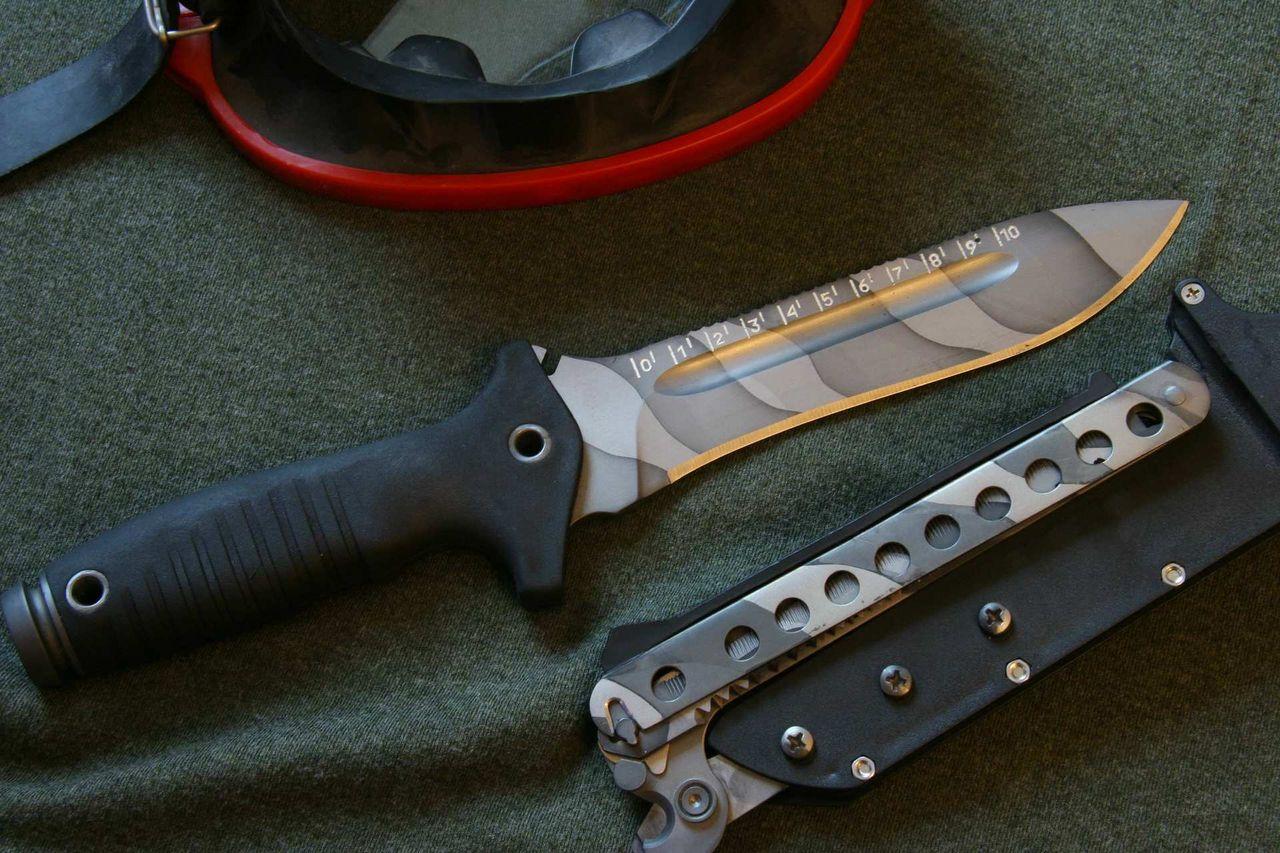 фото морских ножей занимаюсь