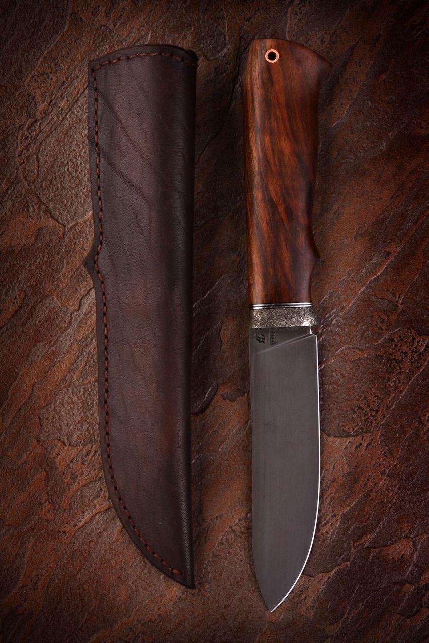 бюджетные ножи для охоты и рыбалки