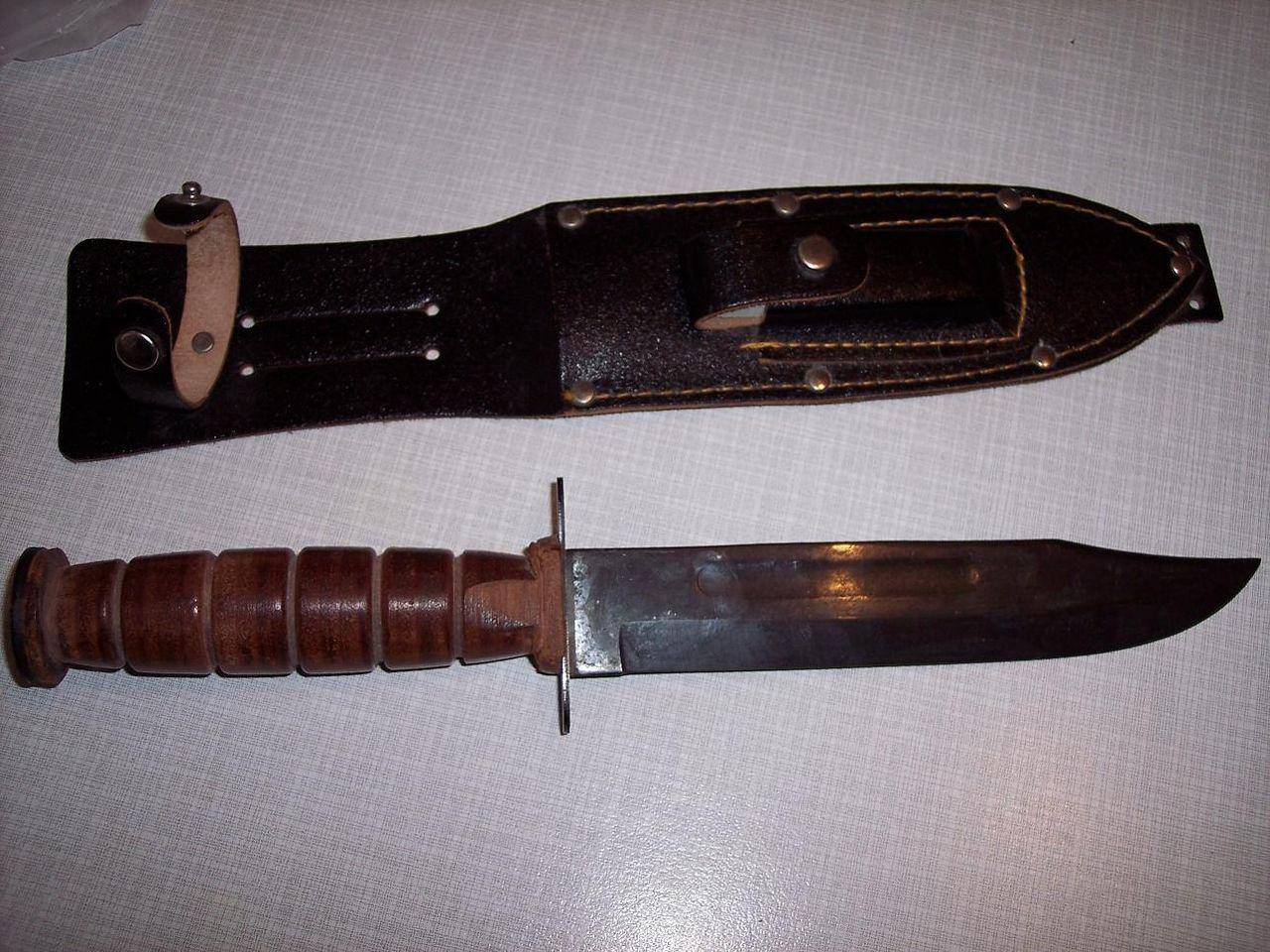 Как зарегистрировать нож выживания кабар нож складной buck 0346gys vantage avid